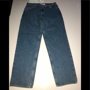 Calvin Klein jeans relaxed easy fit new 36 X 32